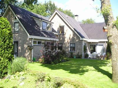 bed & breakfast logeerhuis